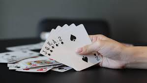 Poker Online Terpercaya Dan Resmi